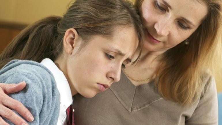 El divorcio ante los hijos