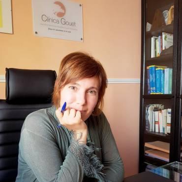 Dra. Susanna D'Ambrosio