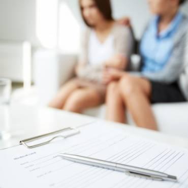 Psicólogos a domicilio