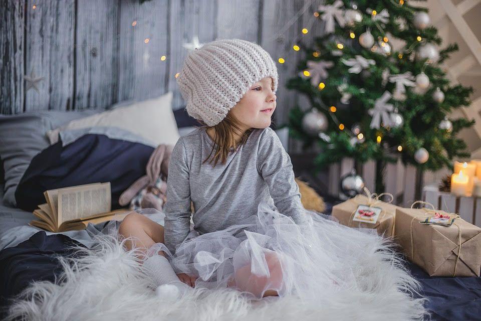 El exceso de regalos a los niños