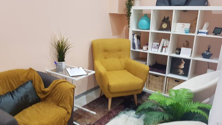 Alquiler despachos para psicólogos en Barcelona