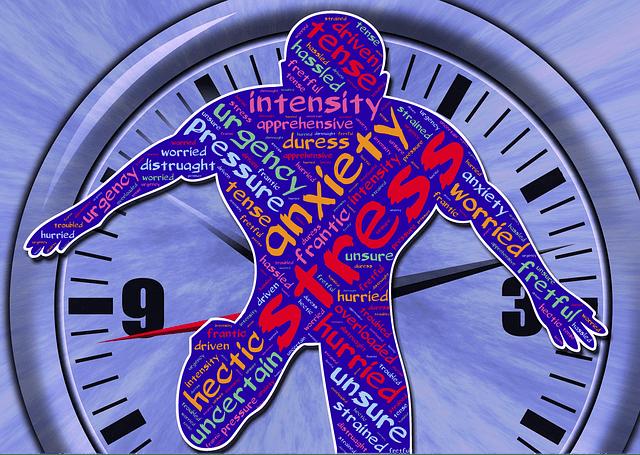 Qué es la ansiedad y cómo manejarla