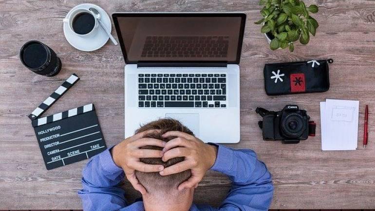 El burnout y su estrecha relación con el teletrabajo