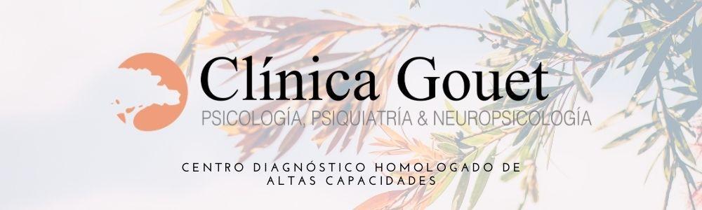 Centro psicología Barcelona Clínica Gouet