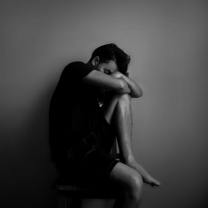 Trastorno de Depresión Mayor (TDM)